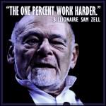 SAM ZELL- Facebook version